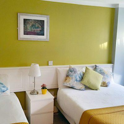 Accommodation in Kilkenny